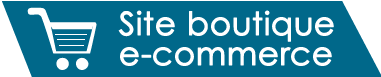 site web boutiqe ecommerce