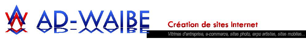 logo ad waibe